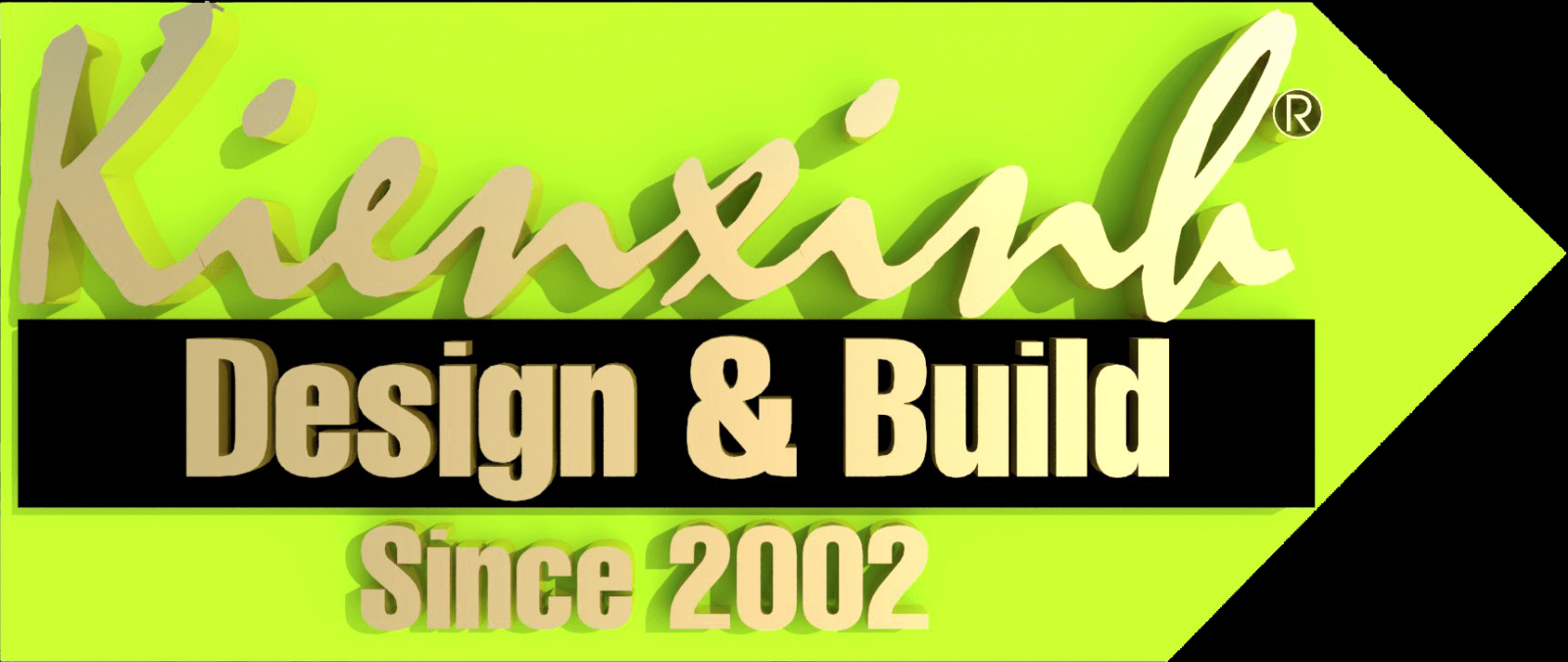 Kienxinh Design & Build since 2002